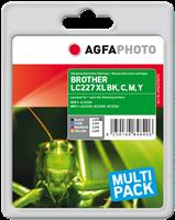 Multipack Agfa Photo APB227SETD