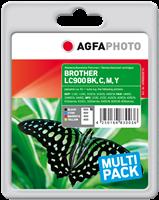 zestaw Agfa Photo APB900SETD