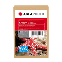 Multipack Agfa Photo APCCLI521SETD