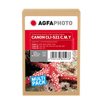 zestaw Agfa Photo APCCLI521TRID