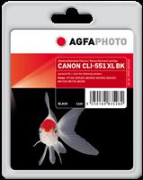 Agfa Photo APCCLI551XLB+