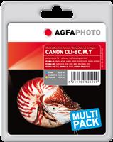 Multipack Agfa Photo APCCLI8TRID