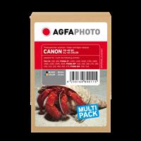Multipack Agfa Photo APCPG40_CL41SET
