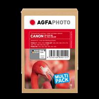 Multipack Agfa Photo APCPG510_CL511SETD