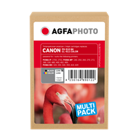 zestaw Agfa Photo APCPG510_CL511SETD