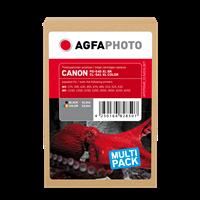 zestaw Agfa Photo APCPG540 CL541XLSET
