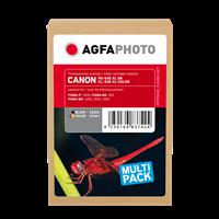 zestaw Agfa Photo APCPG545_CL546XLSET