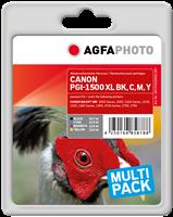 zestaw Agfa Photo APCPGI1500XLSET