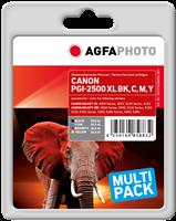zestaw Agfa Photo APCPGI2500XLSET