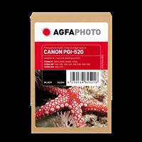 Cartouche d'encre Agfa Photo APCPGI520BD