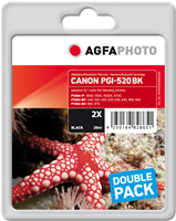 Multipack Agfa Photo APCPGI520BDUOD