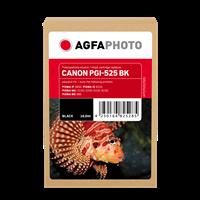 Cartouche d'encre Agfa Photo APCPGI525BD
