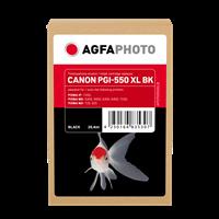inktpatroon Agfa Photo APCPGI550XLB