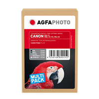 Multipack Agfa Photo APCPGI72PMPSET