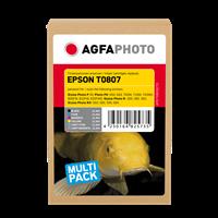 zestaw Agfa Photo APET080SETD