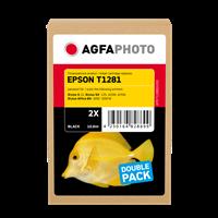 Multipack Agfa Photo APET128BDUOD