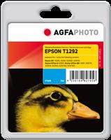 Cartucho de tinta Agfa Photo APET129CD