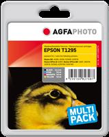 zestaw Agfa Photo APET129SETD