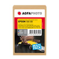 Multipack Agfa Photo APET130SETD