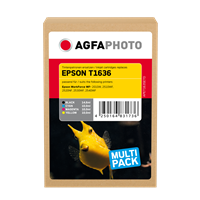 zestaw Agfa Photo APET163SETD
