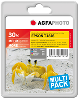 zestaw Agfa Photo APET181SETD