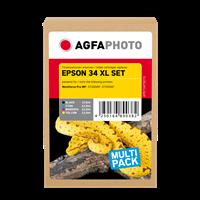 zestaw Agfa Photo APET347SETD