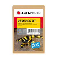 zestaw Agfa Photo APET359SETD