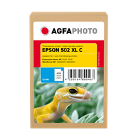 Druckerpatrone Agfa Photo APET502XLCD