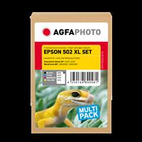 Multipack Agfa Photo APET502XLSETD