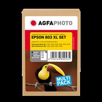zestaw Agfa Photo APET603XLSETD