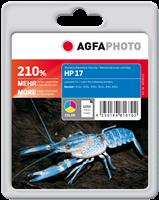 Cartouche d'encre Agfa Photo APHP17C