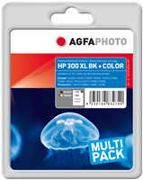 Multipack Agfa Photo APHP300XLSET