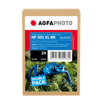 Multipack Agfa Photo APHP301XLBDUO