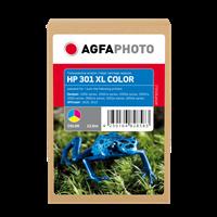 Cartucho de tinta Agfa Photo APHP301XLC