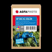 zestaw Agfa Photo APHP301XLCDUO
