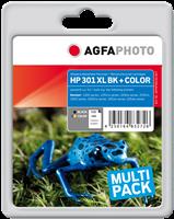 zestaw Agfa Photo APHP301XLSET