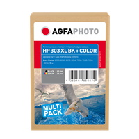 Multipack Agfa Photo APHP303XLSET