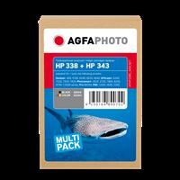 Multipack Agfa Photo APHP338B_343CSET