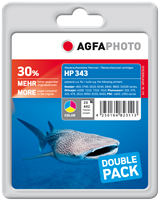 Multipack Agfa Photo APHP343CDUO