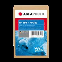 zestaw Agfa Photo APHP350_351SET