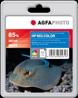 Cartucho de tinta Agfa Photo APHP901C