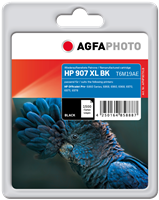Cartuccia d'inchiostro Agfa Photo APHP907XLB