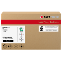 Toner Agfa Photo APTHPCF380XE