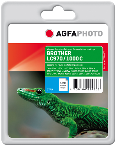 Agfa Photo APB1000CD