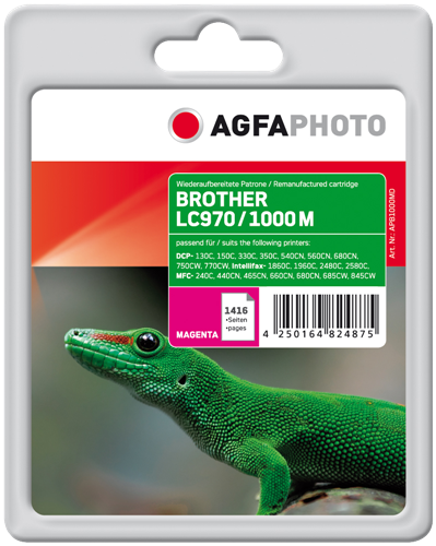 Agfa Photo APB1000MD