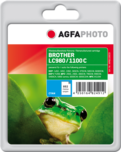 Agfa Photo APB1100CD