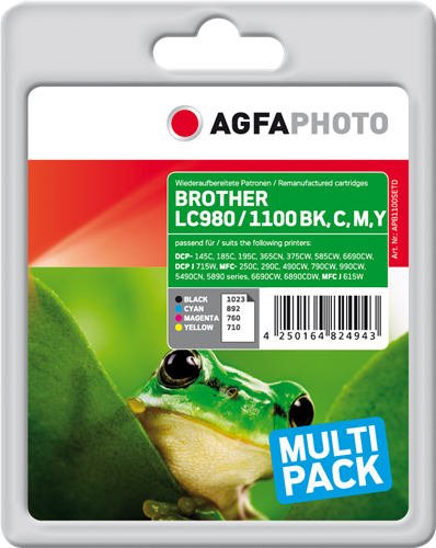 Agfa Photo APB1100SETD Agfa Photo