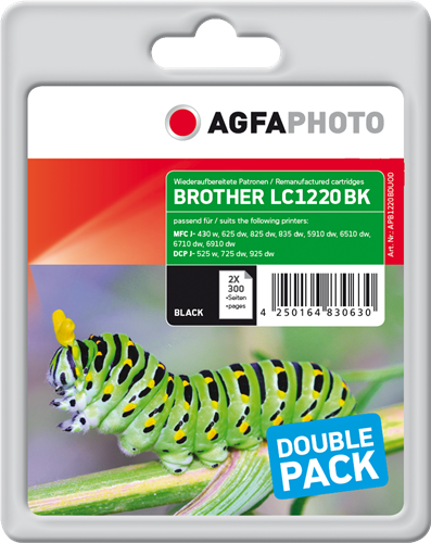 Agfa Photo APB1220BDUOD
