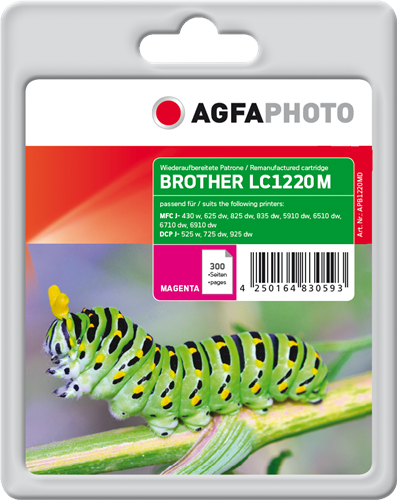 Agfa Photo APB1220MD
