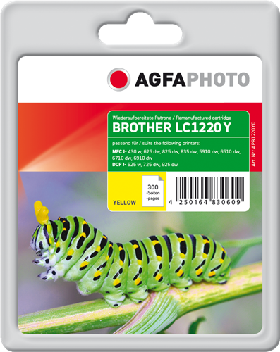 Agfa Photo APB1220YD